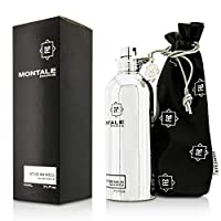 MONTALE Vetiver des Sables Eau de Parfum Spray, 3.3 Fl Oz