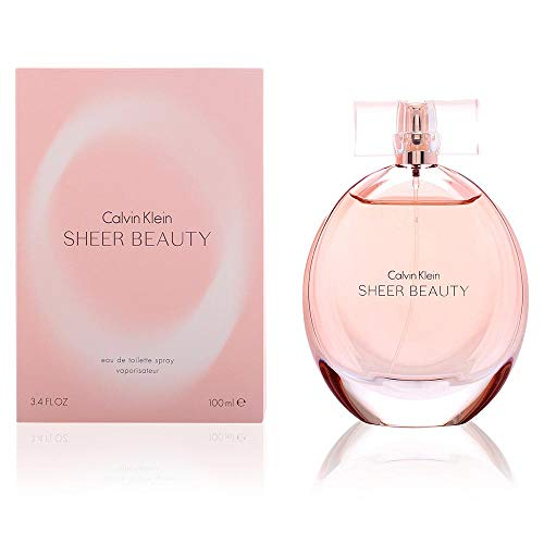 Calvin Klein Sheer Beauty Women EDT Spray 30 ml