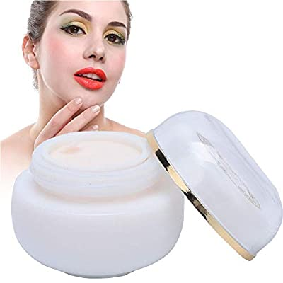 30g Freckle Cream, Whitening Cream Anti-wrinkle Moisturizing Cream Skin Care, Skin Brightening Dark Spot Corrector Remover Cream by Duevin