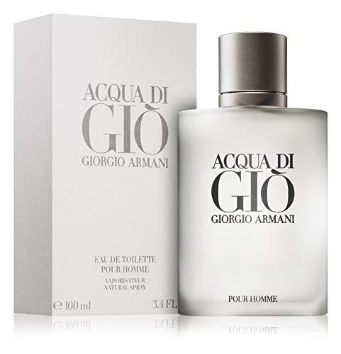 Armani - Eau de toilette Acqua di Giò, 100ml