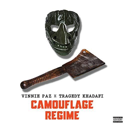 Vinnie Paz & Tragedy Khadafi