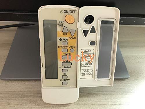 Calvas BRC4C151 Fernbedienung für Daikin R71FUV1 BRC7EB518 BRC7EB519 BRC7E618 BRC7E619 BRC7C64W BRC7C69W Klimaanlage