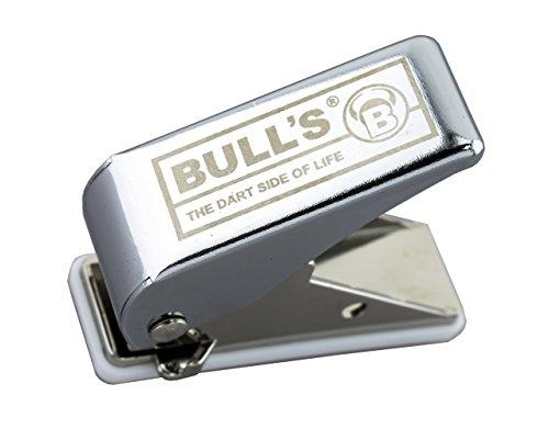 BULL'S Erwachsene Slotmachine, Silber, 1