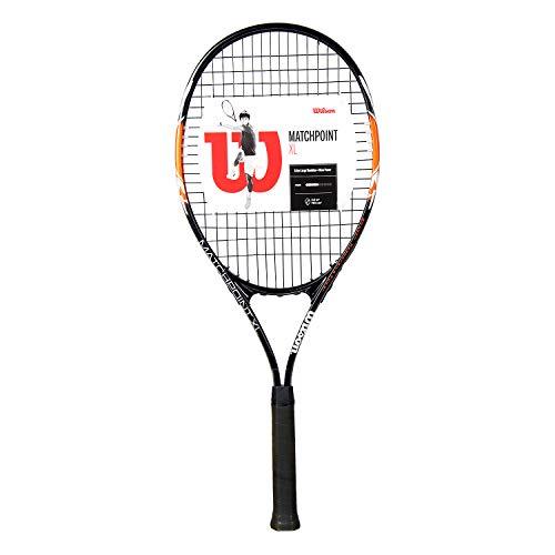 Wilson Match Point Pro Badminton Racket