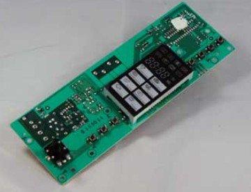 BRANDT - MODULE ELECTRONIQUE 650176 POUR MICRO ONDES BRANDT