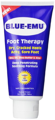 Blue Emu Foot Therapy, 5.5 Ounce