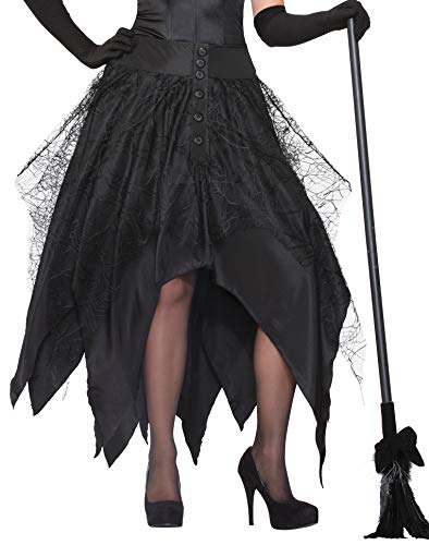 Women's Black Witch Costumes - Forum Novelties womens Witches & Wizards