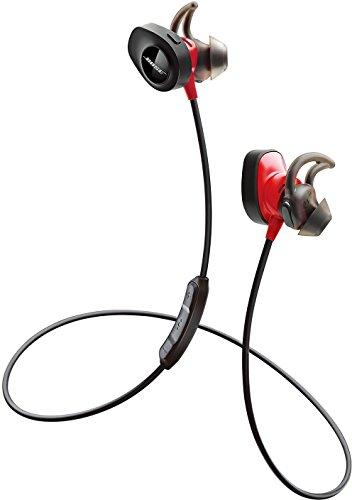 Bose SoundSport Pulse wireless headphones ワイヤレスイヤホン