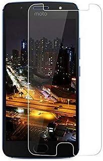 لاصقة حماية زجاجية لهاتف موتورولا موتو جي 5 اس