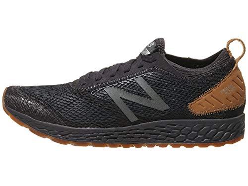 New Balance Fresh Foam Gobi v3, Chaussures de Trail Homme, Noir (Phantom/Magnet/Gum...