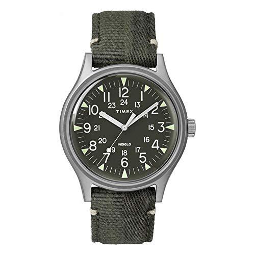 Timex Guarda TW2R68100