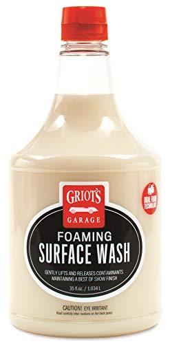 Griot's Garage B3203 BOSS Foaming Surface Wash 35oz