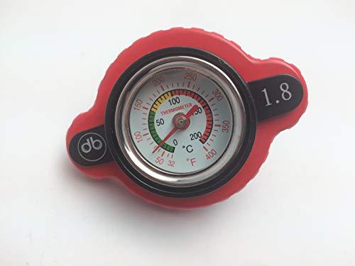 TAPON DE RADIADOR con termómetro incorporado K T M 250 EXC 2012-2016