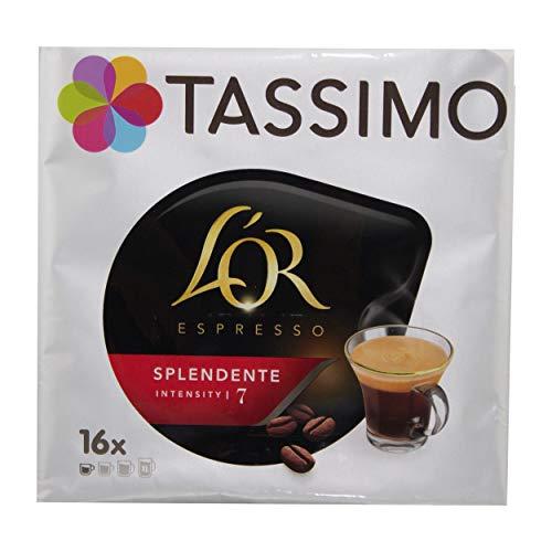 TASSIMO L