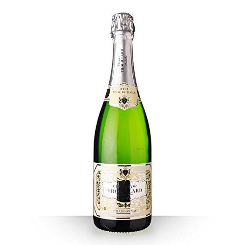 Trouillard Blanc de Blancs Chardonnay Brut 75cl