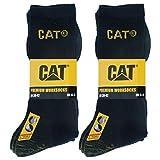 Caterpillar Premium Socks 6 Paires de chaussettes de sécurité au...