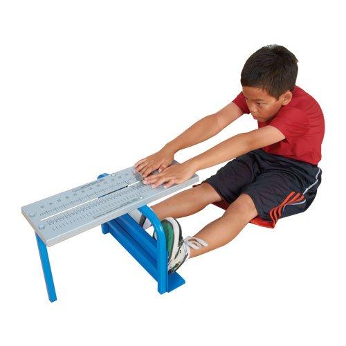 BSN Sports Flexibility Assessment Tester