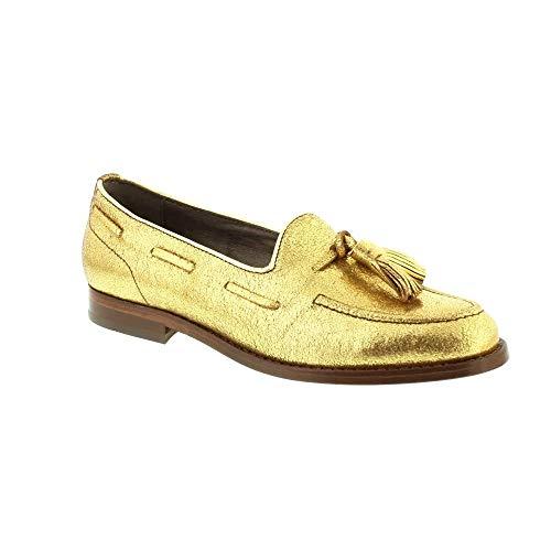 Hudson Stanford - Or (Métallique) Chaussures pour Femmes 40 UE