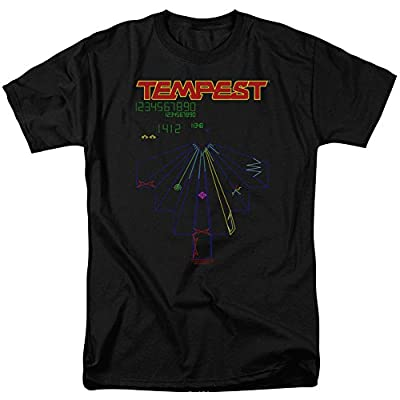 Atari Tempest Game Screen T-shirt