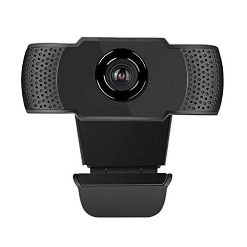 AN Cámara de 5MP 1080P HD Webcam USB del Ordenador Incorporado de absorción de Sonido del micrófono resolución de 1920x1080 USB del Ordenador Conferencia Aprendizaje Enseñanza Transmisió