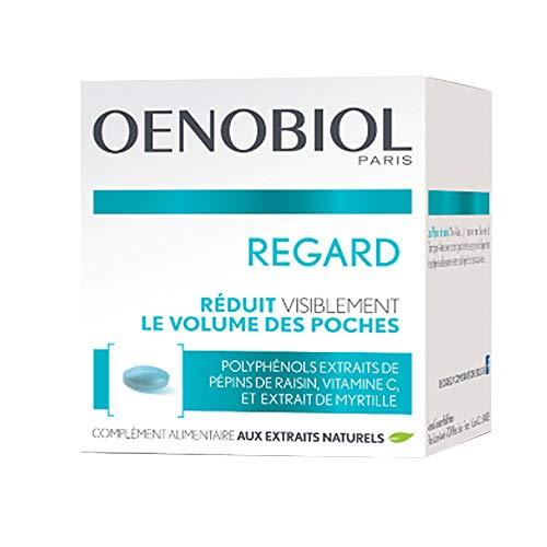 Oenobiol - Regard 60 Comprimes Oenobiol