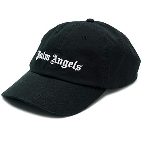 RFVTGB Baseballmütze Palm Angels Männer Frauen Hip Hop Hüte Stickerei Street Palm Angels Baseball Caps Mode Baumwolle