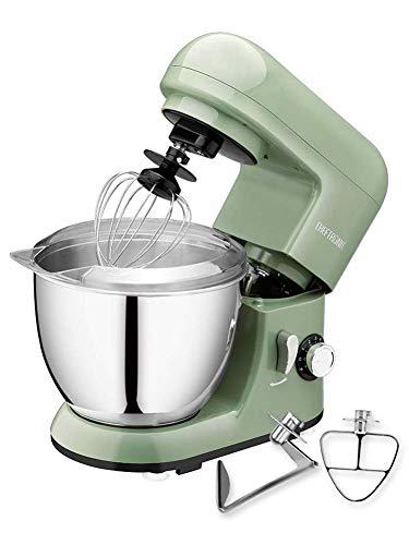Chairk Top Cocina Huevo batidor eléctrico casa Chef máquina Crema máquina automática...