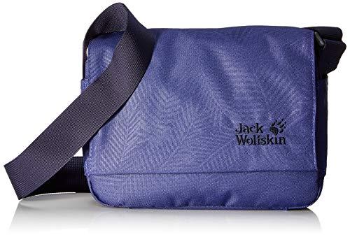 Jack Wolfskin Damen Julie Umhängetasche, Leaf lapiz, ONE Size