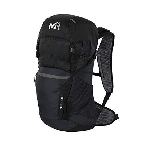 Millet Welkin 20 Mochila de Marcha, Unisex-Adult, Black-Noir, U