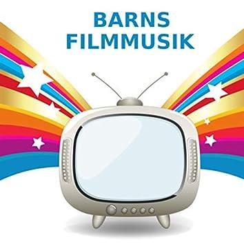Barns Filmmusik