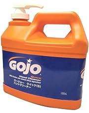 GOJO(ゴージョー) QUICK(S) ハンドクリーナー ポンプボトル 1890ml 0958
