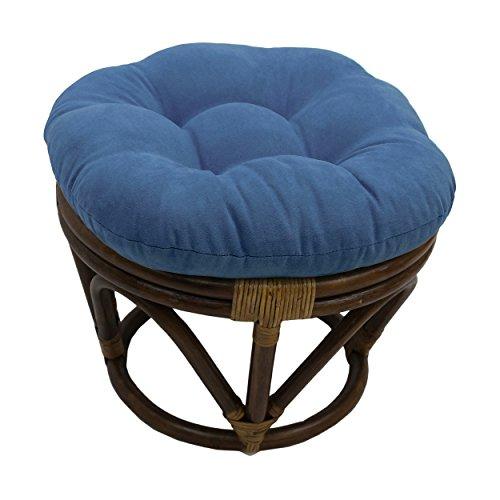 Footstool Cushion - 1