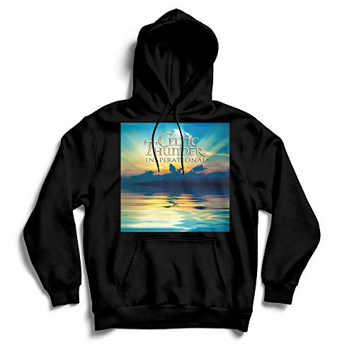 Celtic Thunder Merch Band Inspirational CD T-shirt , Hoodie, Sweater, Long Sleeve, Sweatshirt Black