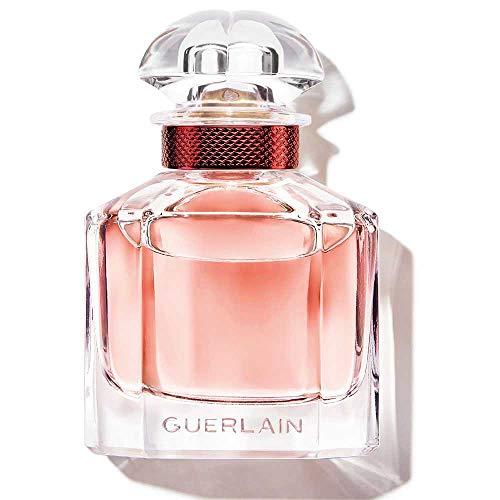 Guerlain Unisex Bloom of MON BLÜTE VON Rose EAU DE Parfum 50ML, Negro, Standard