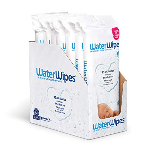 Our #1 Pick is the WaterWipes Sensitive Baby Wipes