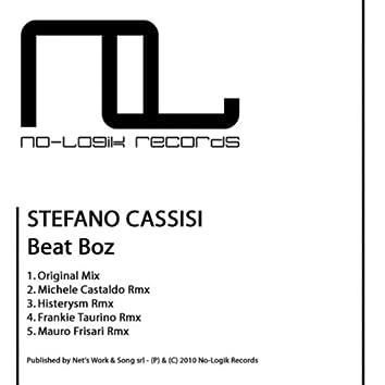 Beat Boz