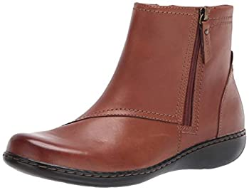 Best tan leather ankle boot Reviews