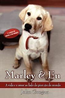 Marley & Me / Marley & Eu (Portuguese Edition)