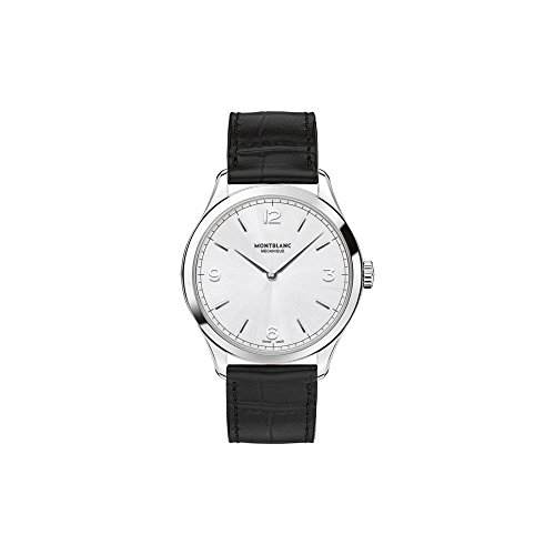 Montblanc orologio Heritage Chronométrie Collection / Ultra Slim