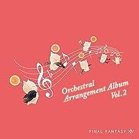 FINAL FANTASY XIV Orchestral Arrangement Album Vol. 2
