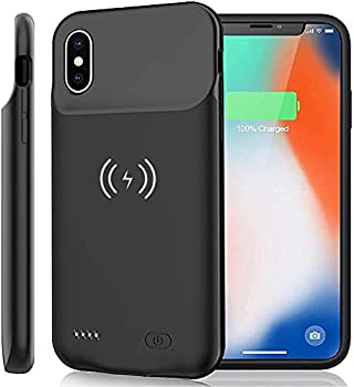 Best charging case iphone x Reviews