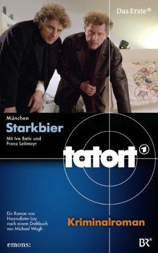 Tatort - Starkbier