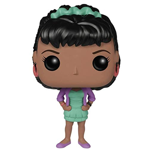 Funko Pop Television : Saved by The Bell - Lisa Turtle 3.75inch Vinyl Gift for TV Fans(Without Box) SuperCollection