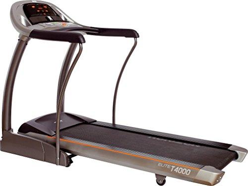 Horizon Fitness Laufband Elite-Serie Elite T4000