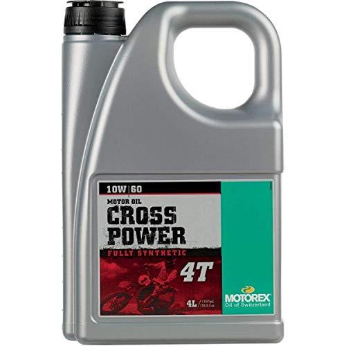 Motorex cross power 4-takt 10w60 4L