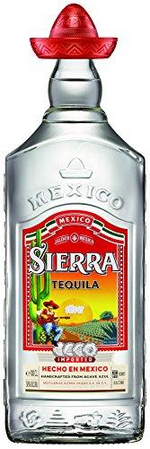 Sierra Tequila Silver (1x 1l)