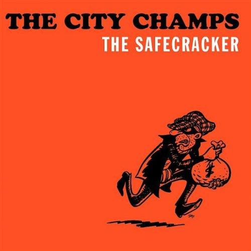 The Safecracker