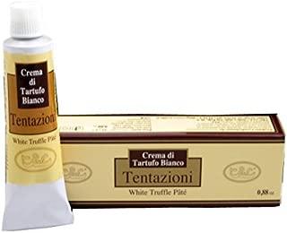 White Truffle Cream Paste Tube by Tentazioni
