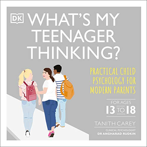 What's My Teenager Thinking? cover art