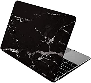 """eWINNER 13"""""""" 13.3"""""""" Inch Apple Air Macbook Model A1369 A1466 Replace Pvc Solid Case Cover Touch Bar Without Touch Bar No C..."""
